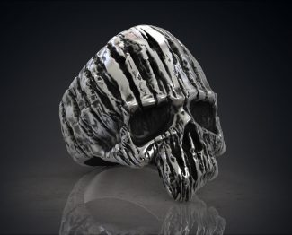 Groot Skull ring
