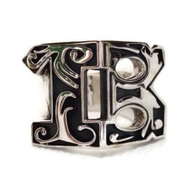 Lucky 13 bikers ring
